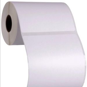 Dymo 4XL Shipping Label 1 Roll-220 Labels Per RollNWT for sale